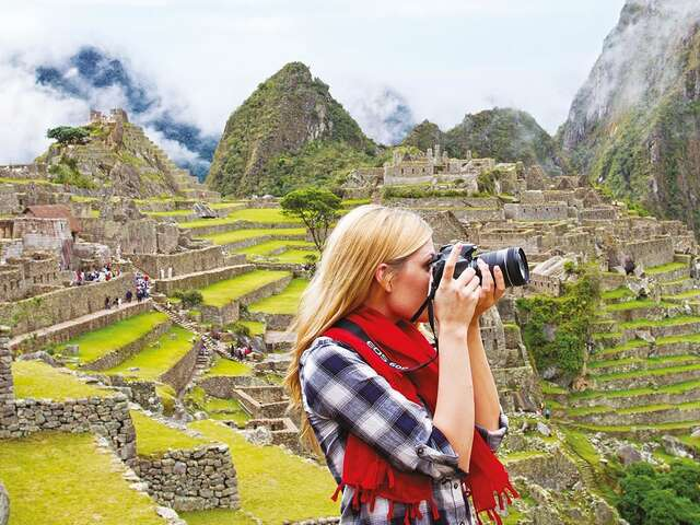 Peru Uncovered (Without Inca Trail Trek, start Lima, end Lima)