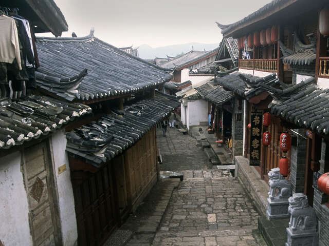 Best of Yunnan