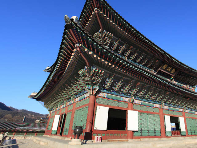 Best of South Korea
