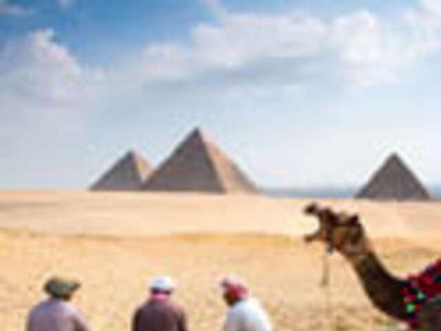 Splendours of Egypt (Preview 2019)