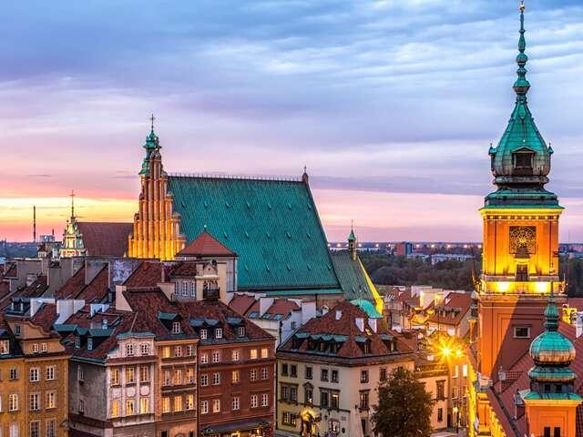 Pilgrimage to Poland Summer 2019
