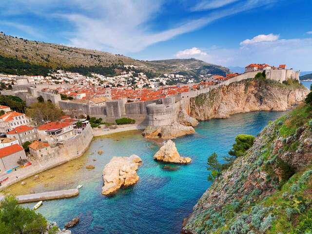 Balkan Delight First Look 2019