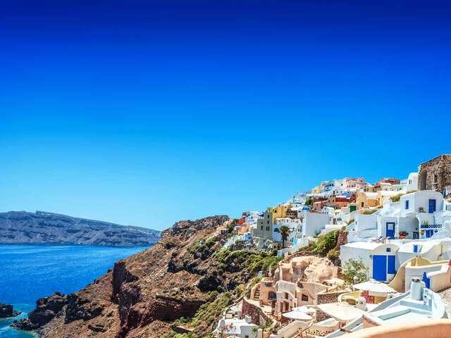 Greek Island Hopper First Look 2019