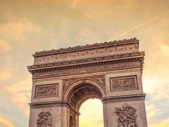 Paris Explorer First Look 2019