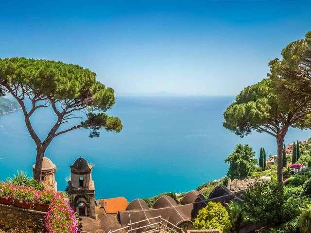 Splendours of Italy First Look 2019