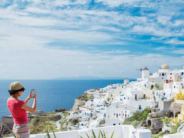 Greek Island Hopper Family First Look 2019
