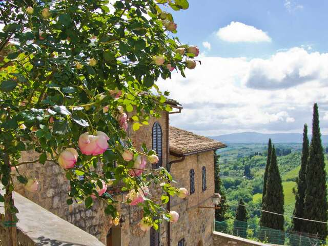 Rome and Tuscan Highlights First Look 2019