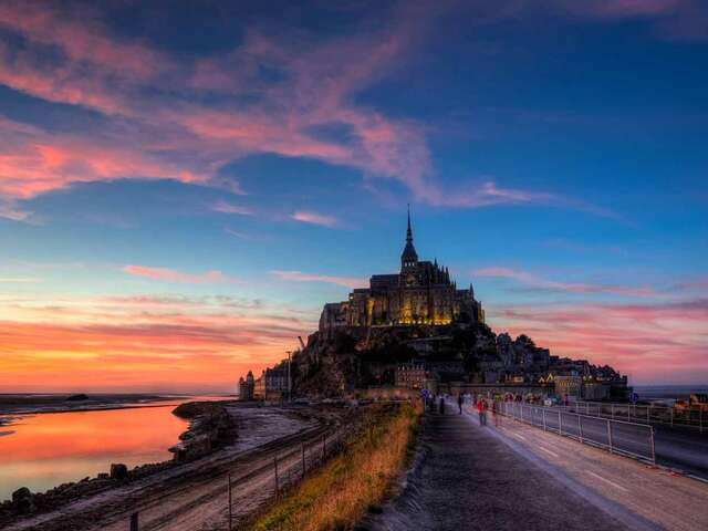 The Treasures of France including Normandy First Look 2019