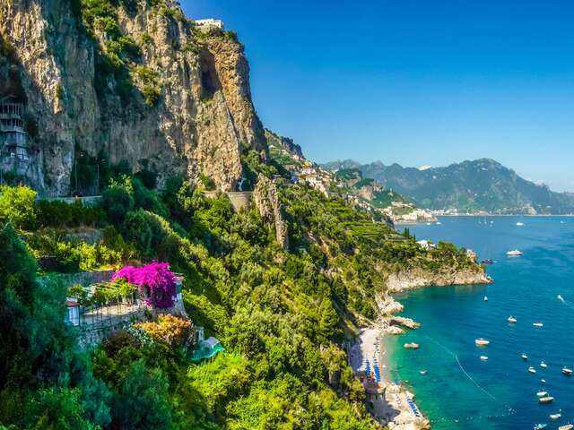 Southern Italy and Sicily First Look 2019