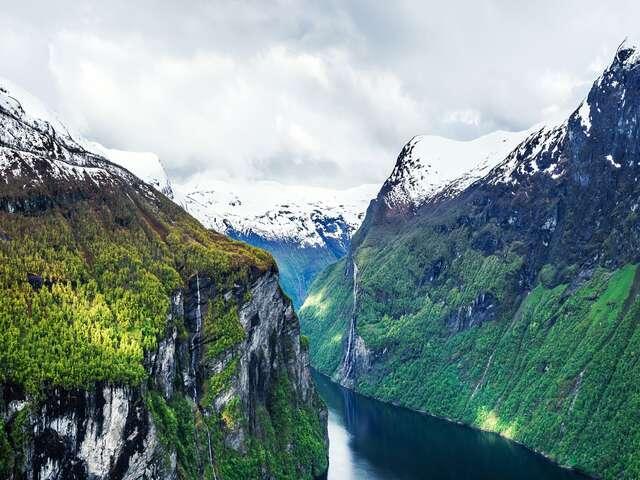 Best of Norway First Look 2019