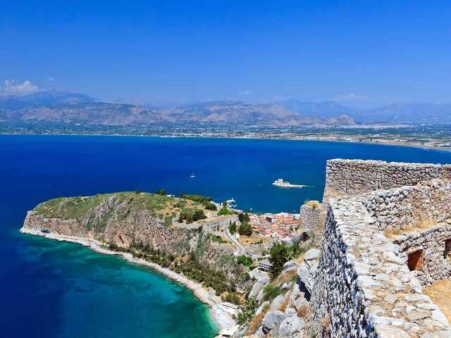 Secrets of Greece including Corfu First Look 2019