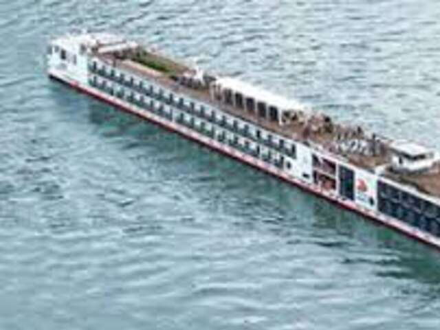 Danube Waltz (river)