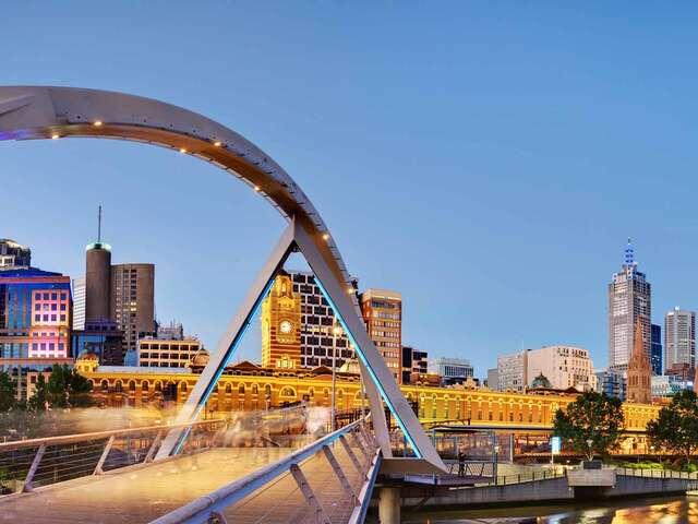 Southern Capitals City Meets Bush Summer 2019
