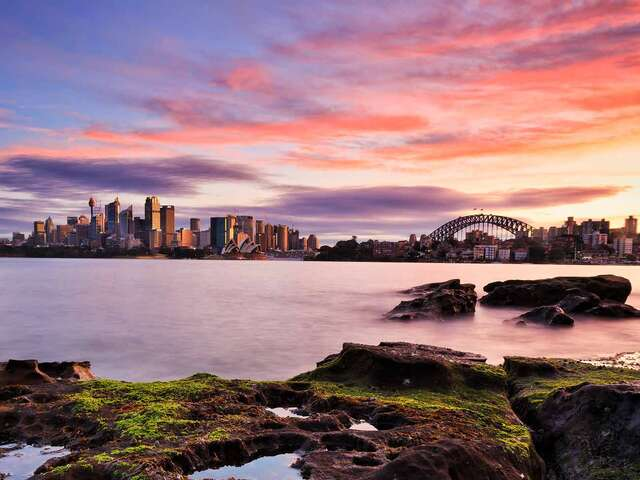 Sydneys Food and Wine Discovery Summer 2019