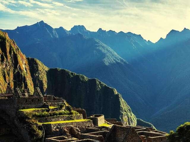 Highlights of Peru Summer 2019