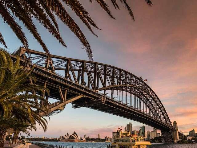 Australian Highlights Summer 2019