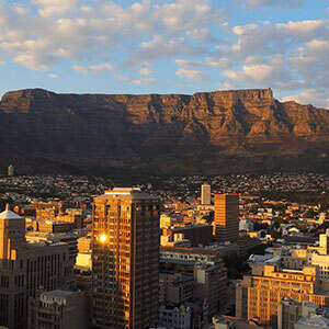 Best of South Africa with Dubai & Victoria Falls