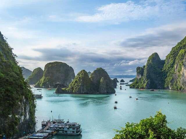 Highlights of Vietnam with Cambodias Angkor Summer 2019
