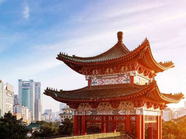 Best of China with Yangtze Cruise Summer 2019