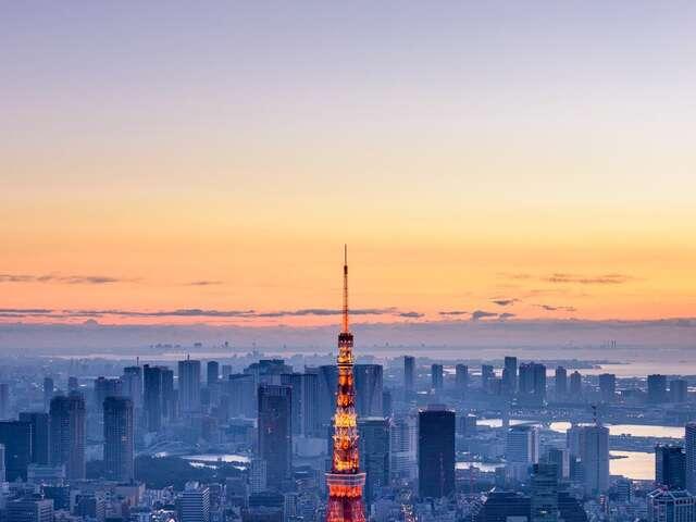 Classic Japan with Matsue and Osaka Summer 2019
