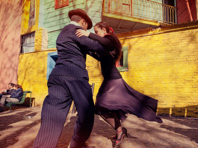 Buenos Aires & Tango Independent Adventure