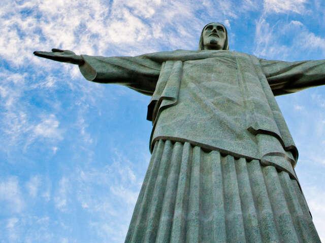 Brazil Journey