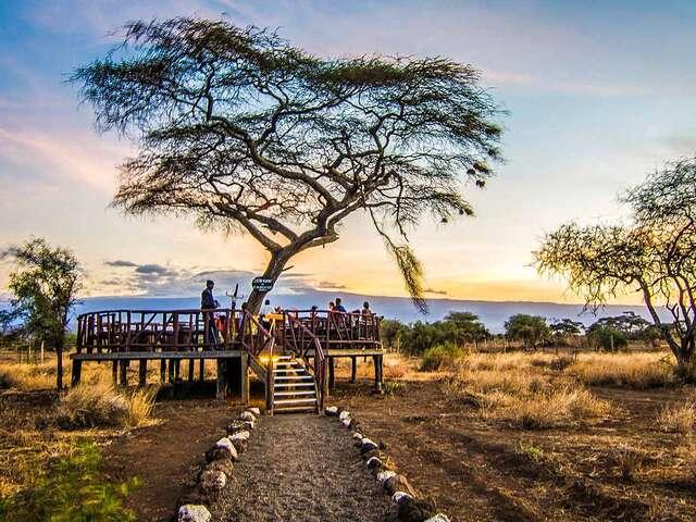 Kenyan Highlights