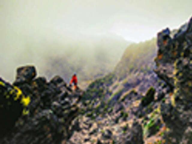 Rongai Kili Climb