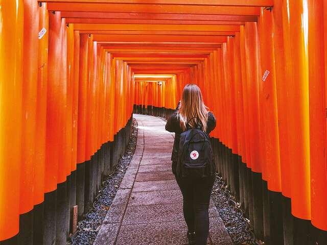Japan Unrivalled
