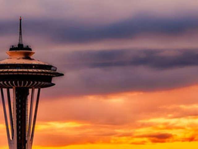 Pacific Coast Adventure with Portland Rose Festival