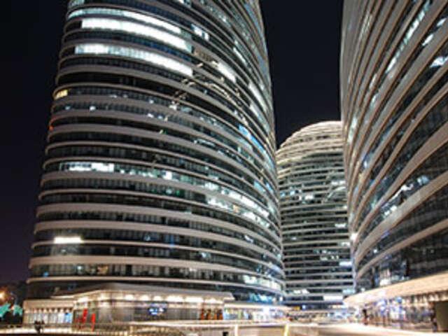 Spirit of China & the Yangtze River with Hong Kong