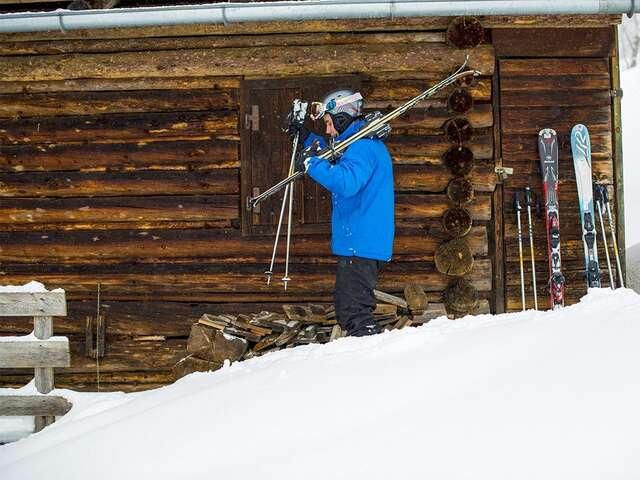 Mini Ski Austria(Twin share room,Start Hopfgarten, End Hopfgarten)