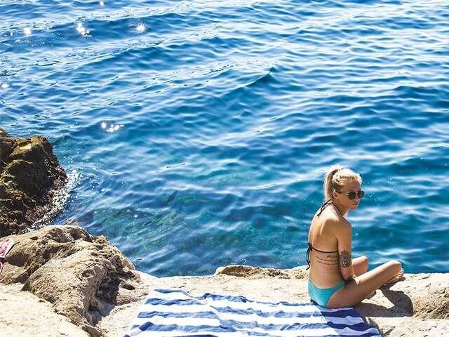 Croatia Island Escape Plus (Premium Boat)(Below deck cabin,Start Split, End Split)