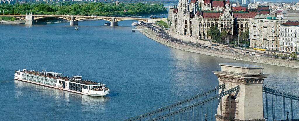 Passage to Eastern Europe (river)