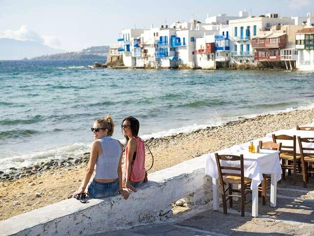 European Explorer plus Greek Island Cruising