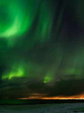 Gems of Iceland with Northern Lights