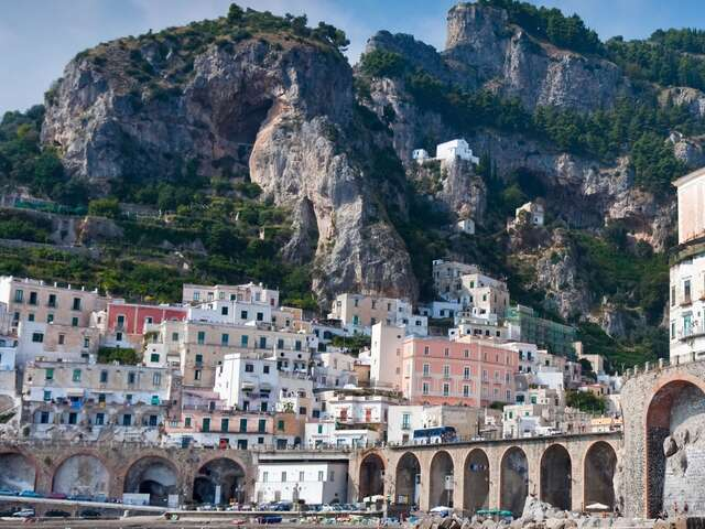 Local Living Italy—Amalfi Coast