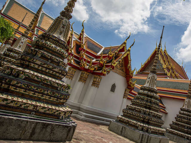 Classic Thailand - East Coast