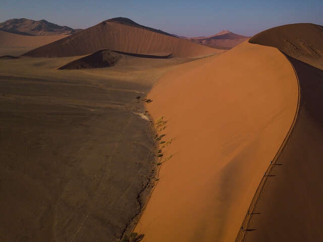 Wonders of Namibia