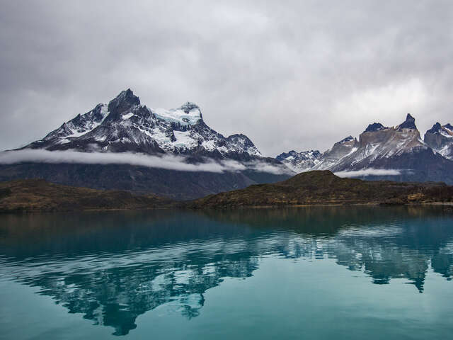Torres del Paine - The W Trek