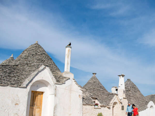 Country Roads of Puglia & the Neapolitan Riviera (Summer 2019)