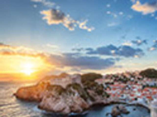 Country Roads of Croatia (Summer 2019)