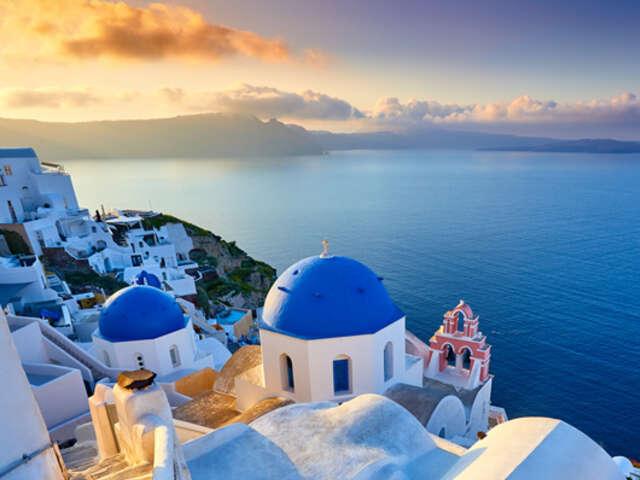 Mediterranean Fables Superior (Summer 2019)