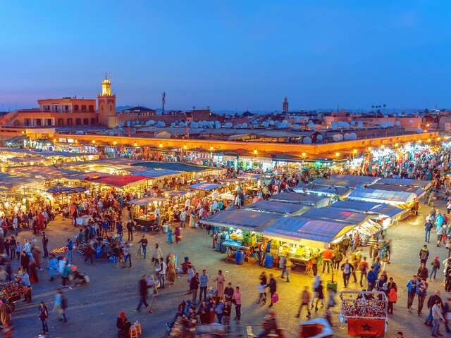 Best of Morocco Summer 2019