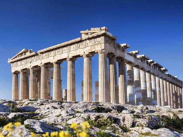 Best of Greece Reverse Summer 2019