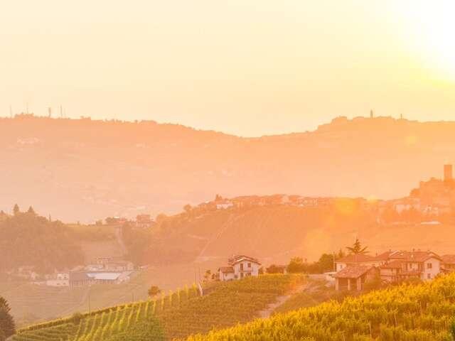 Italian Holiday Summer 2019