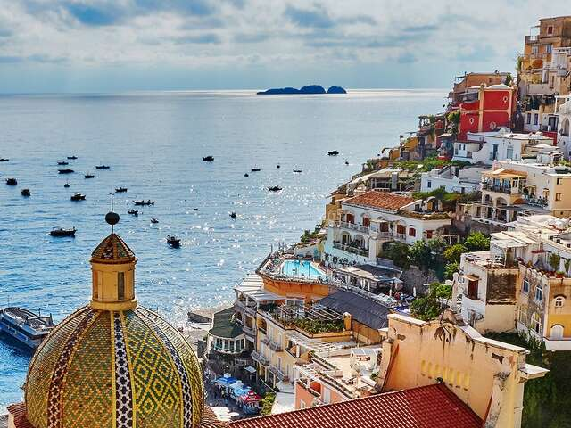 Best of Greece with 3Day Aegean Cruise Moderate A Summer 2019