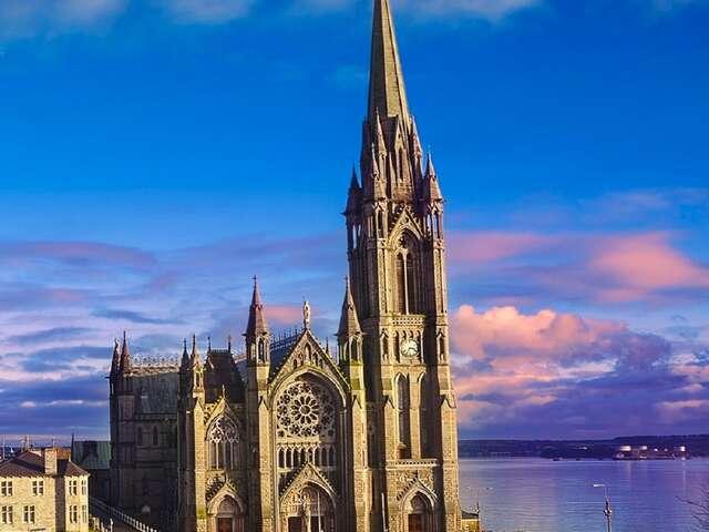 Treasures of Ireland End Dublin Summer 2019