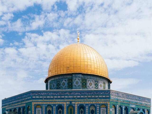 Best of Israel Summer 2019