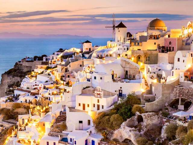 Athens and Aegean Moderate A Summer 2019